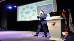 La importancia del Ciberespacio y de la Ciberseguridad en las organizaciones